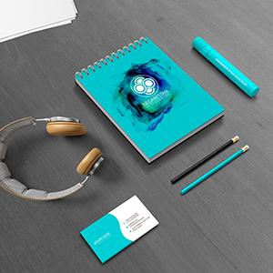 دفترچه تبلیغاتی